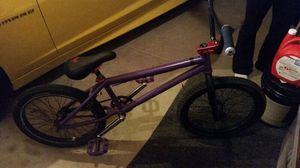 Custom BMX bike for Sale in Bowie, MD