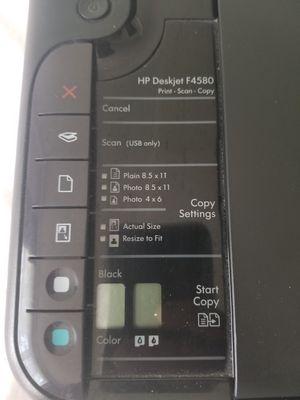 hp deskjet f4580 usb driver