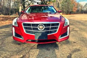 Photo Really nice car.. 2013_ Cadillac CTS 2.0, I4