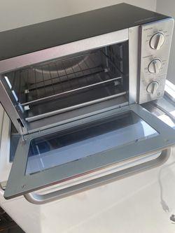 Oven toaster Thumbnail