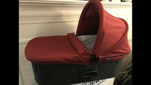 Baby Jogger Deluxe Bassinet attachment for Sale in Herndon, VA