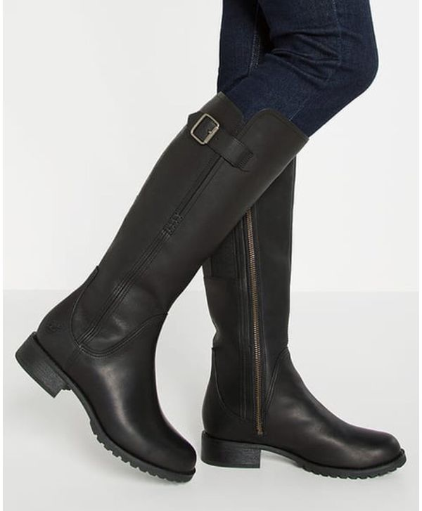 Timberland Women's Banfield Tall Waterproof Riding Boots for Sale in Boulder Creek, CA OfferUp