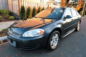 2014 Chevrolet Impala Limited LT for Sale in Hillsboro, OR