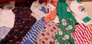 Boys pajama sets for Sale in Montgomery Village, MD