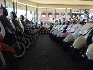 Znen Taotao Amstar 50cc 125cc 150cc 200cc scooters for Sale in Alameda, CA  - OfferUp