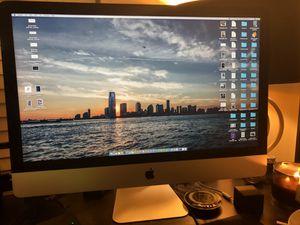 27 inch iMac 5k display for Sale in Richmond, VA