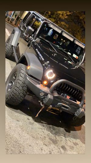Used Jeep Wrangler Parts >> New And Used Jeep Parts For Sale In Queens Ny Offerup