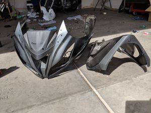 ZX 636 fairings OEM 2013+ for Sale in Phoenix, AZ