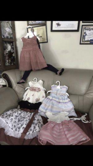 Estoy vendiendo estos vestiditos son sizes 1 y 2 todos por $30 for Sale in Oxon Hill, MD