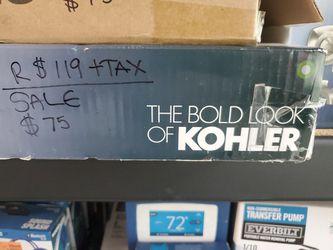Kohler mistos kitchen faucet Thumbnail