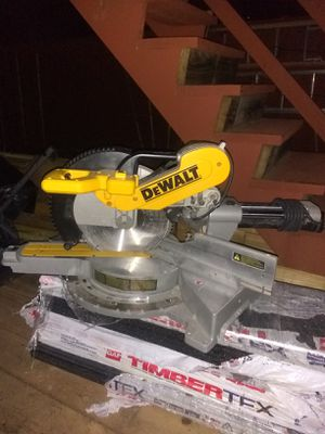 DeWalt very good used condition for Sale in Ashburn, VA