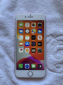 iPhone 8 64gb unlocked for all carriers great condition Thumbnail