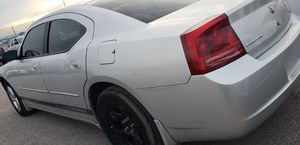 2008 Dodge Charger SXT 117,000 Miles, Runs and Drive Dood, Come With Sunroof and Leather seat, $5900O Our Easy Finance Available, for Sale in St. Louis, MO