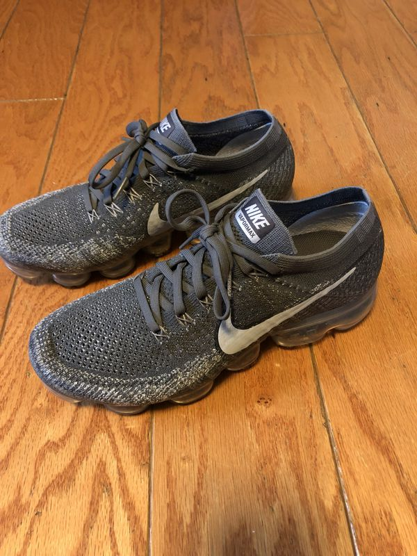 705ee1dbc09d5 Nike Air VaporMax Asphalt Mens Size 9 for Sale in Randleman
