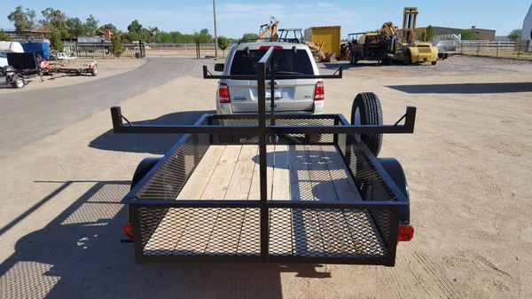 Kayak Trailer Custom Camping Utility For Sale In Litchfield Park AZ