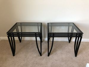 Night tables for Sale in Silver Spring, MD