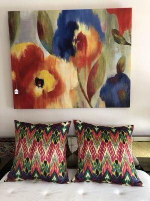 Picture 40x50 Oil on Canvas for Sale in Reston, VA