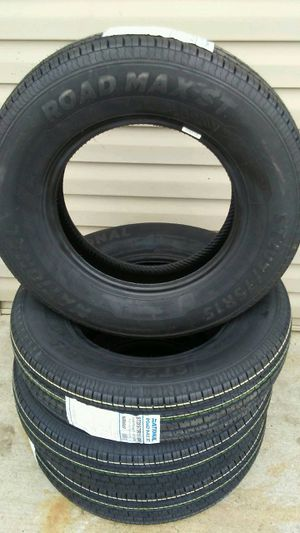 Used Tires Dayton Ohio >> New And Used Trailer Tires For Sale In Dayton Oh Offerup