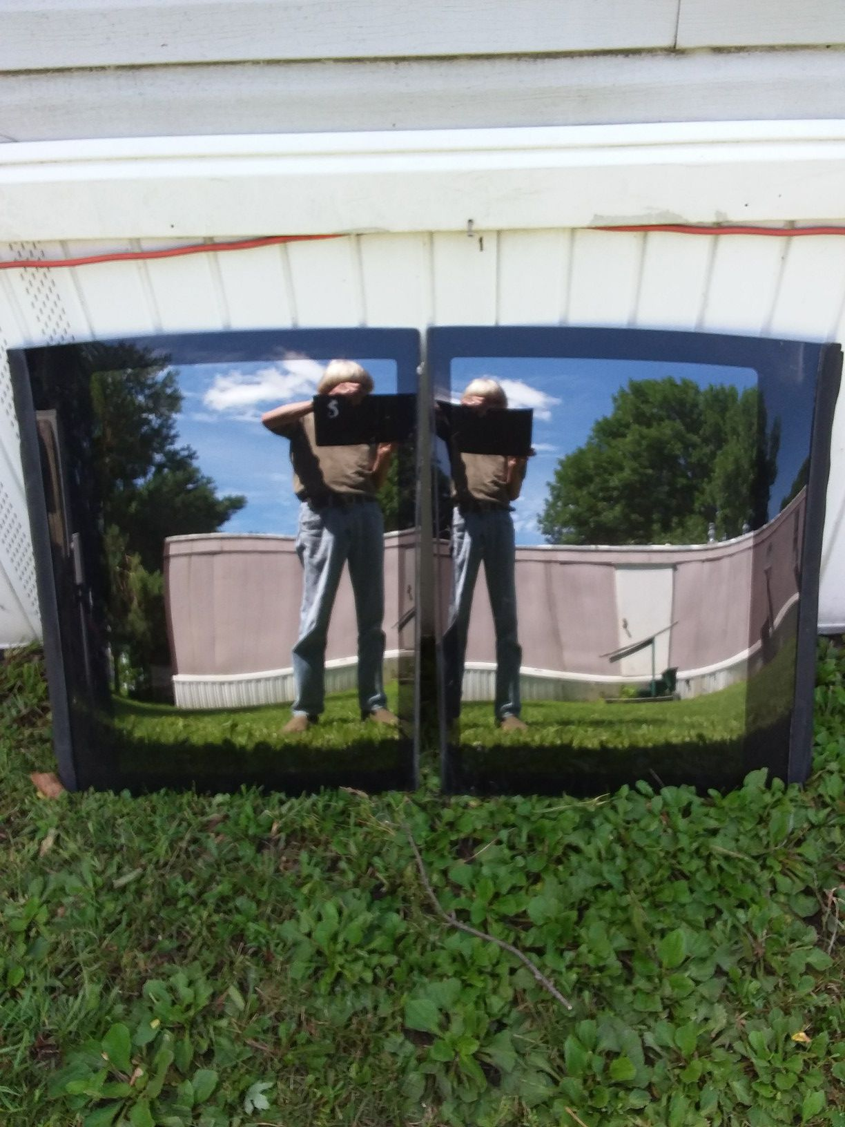Photo Tops for 1985 camaro in good condition