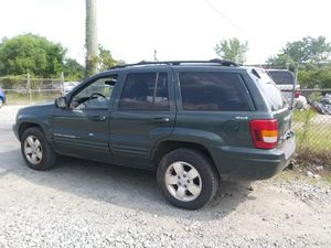 Jeep Grand Cherokee for Sale in Temple Hills, MD