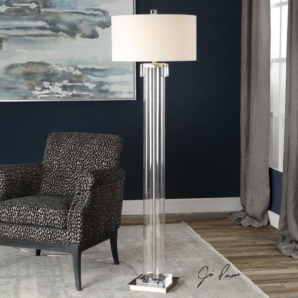 """Free Burgad 62"""" Floor Lamp by Orren Ellis for Sale in ..."""