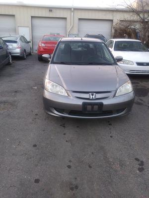 04 Honda Civic. 10WR 130.000 Run Good for Sale in Washington, DC