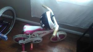 Girl kids bike for Sale in Washington, DC