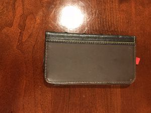Wallet Case for iPhone 5/5s for Sale in Arlington, VA
