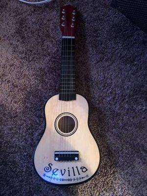 Soprano ukelele for sale! for Sale in Herndon, VA