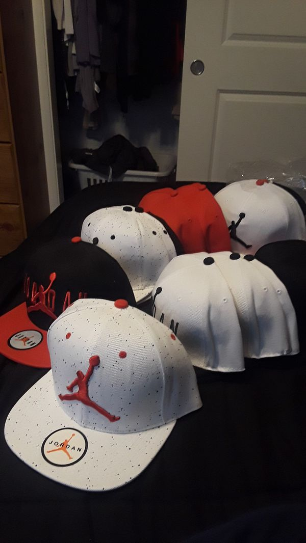 Jordan hats for Sale in Ankeny e50ebd30610