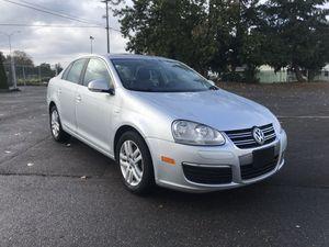 2006 Volkswagen Jetta for Sale in Lakewood, WA