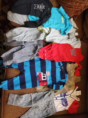 Photo 6 - 9 mth baby boy clothes