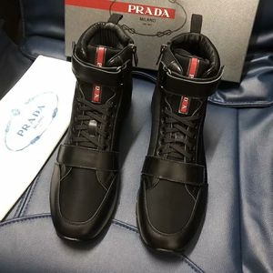 Prada Collection Sneakers Men/women Only !! Size 6-11 for Sale in Gaithersburg, MD