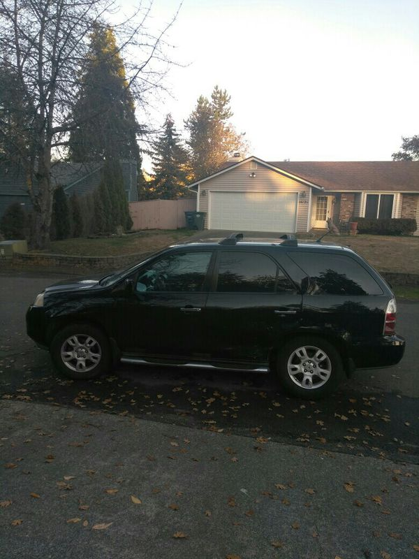2004 acura mdx for sale in parkland wa offerup. Black Bedroom Furniture Sets. Home Design Ideas