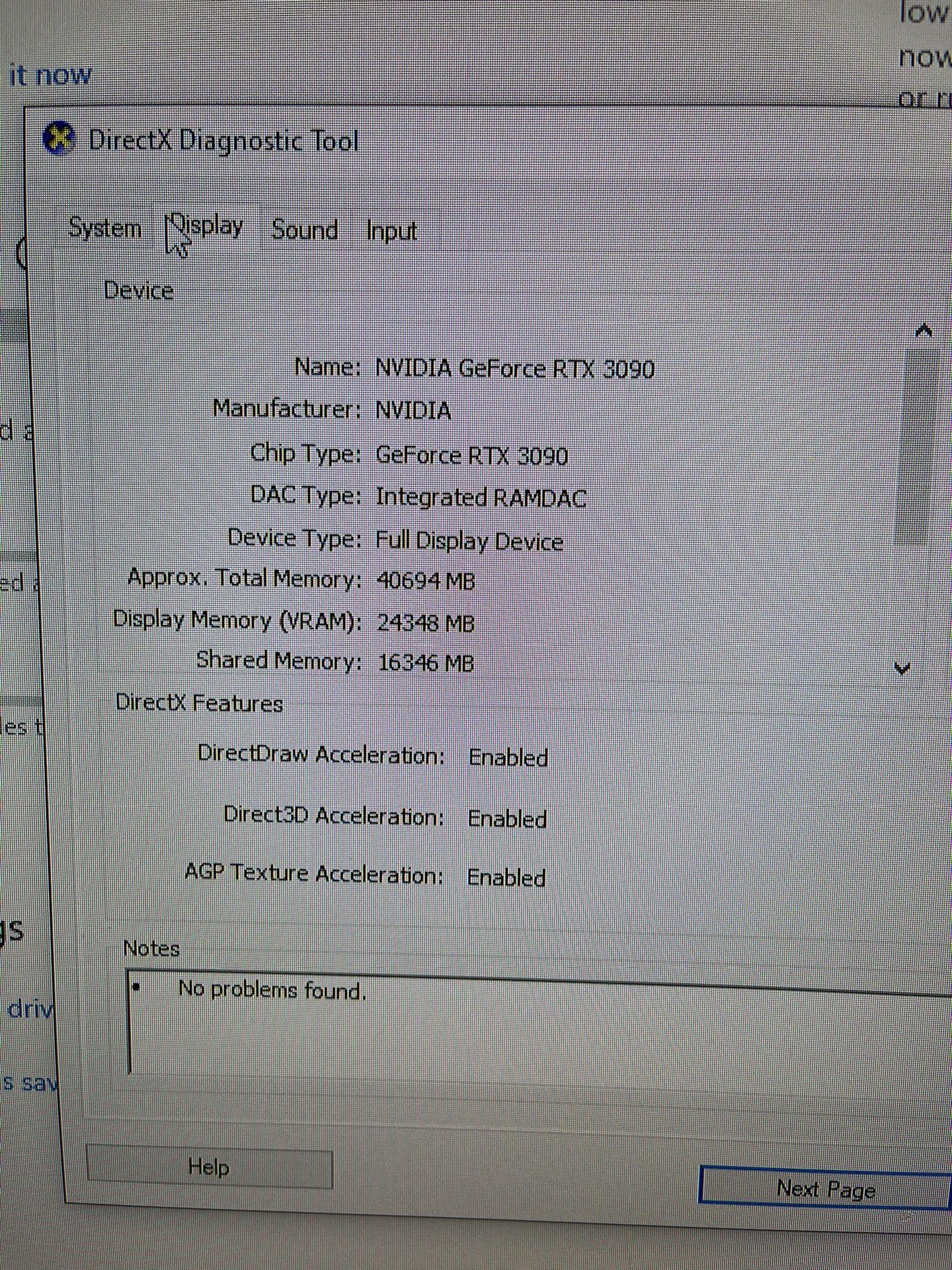Rtx 3090 AMD 3900x Pc Build