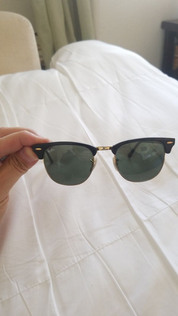 67c0dd6401b RayBan clubmaster classic sunglasses for Sale in Gilbert