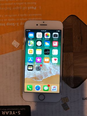 iPhone 7 unlocked for Sale in Owings Mills, MD