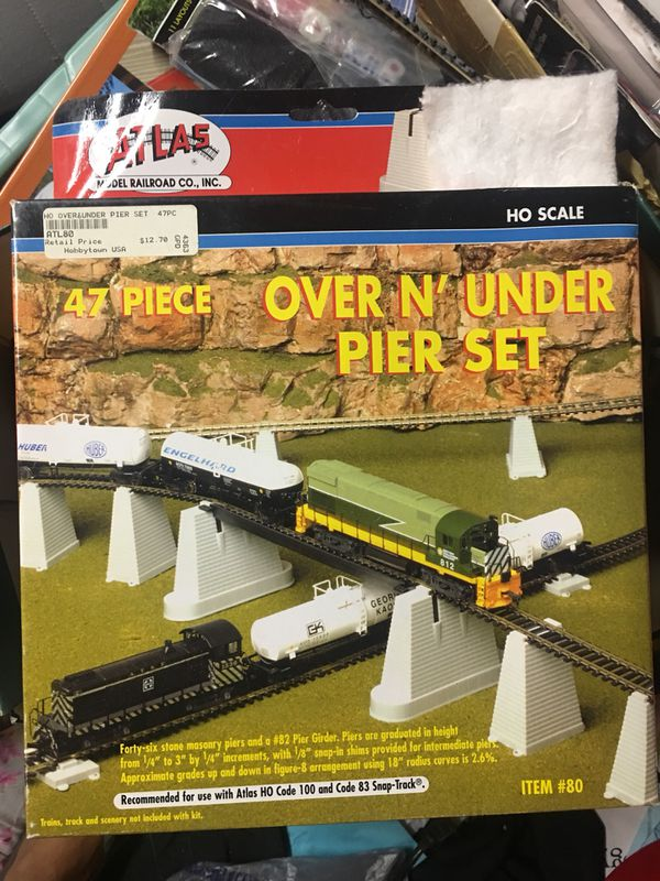 HO Scale and Tyco Vintage Train Set for Sale in Lake Geneva, WI - OfferUp