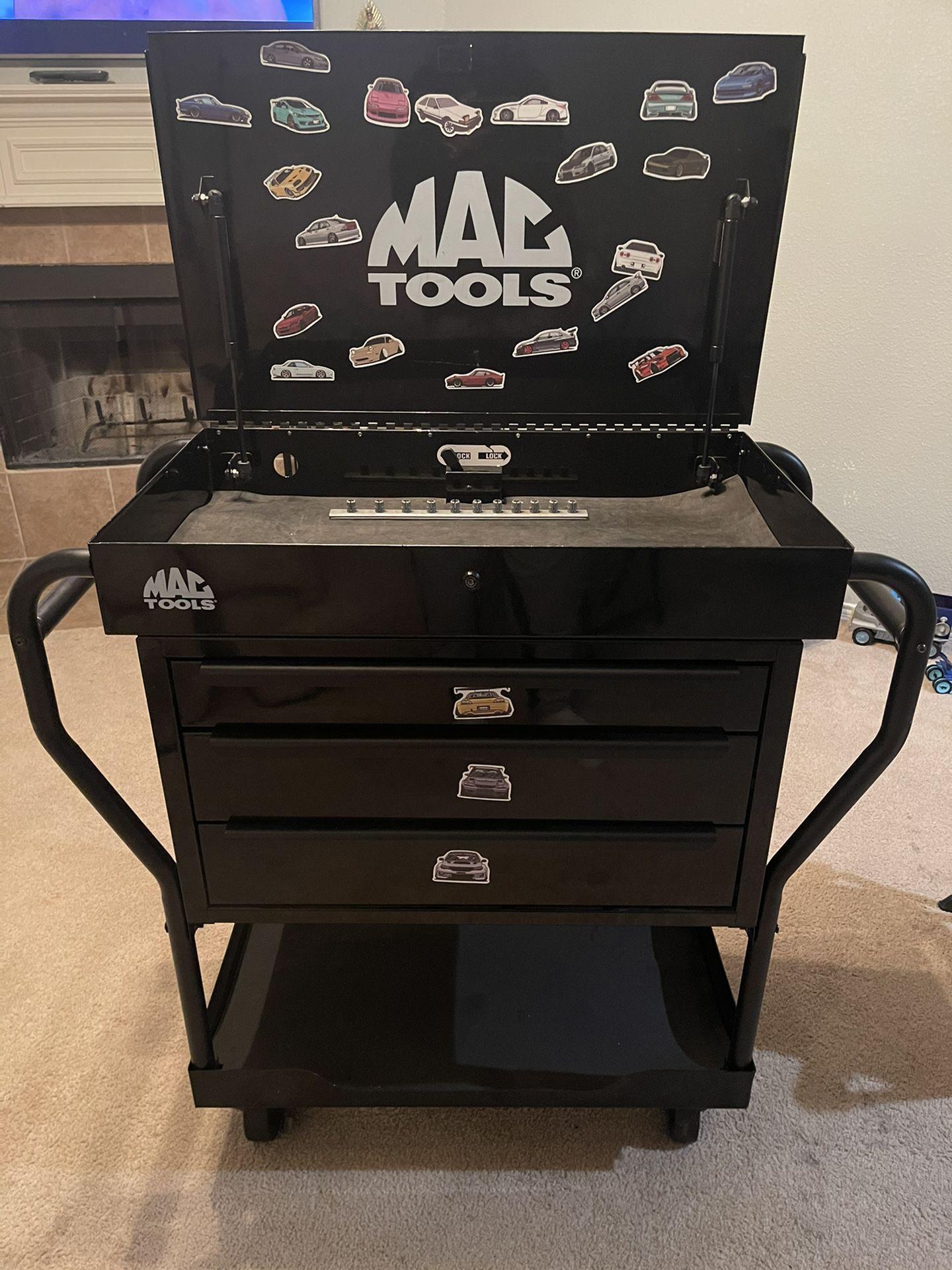 Mac Tool Box FOR SALE