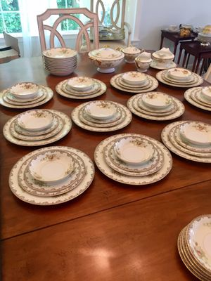 Vintage Meito China for Sale in Burke, VA