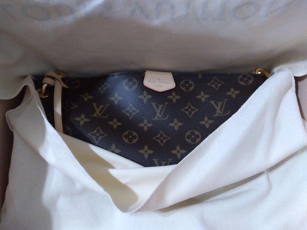 Real Louis Vuitton Gracefull MM. Make Me An Offer