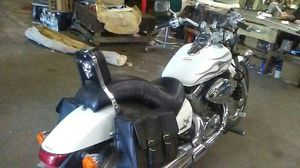 Honda SPIRIT 750 for Sale in Crewe, VA