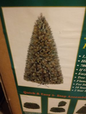 HOBBY LOBBY STORE DISPLAY X-MASS TREE for Sale in Nashville, TN