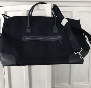 6ab329d5aba BRAND NEW -Dark Blue Duffle Overnight Bag for Sale in San Jose