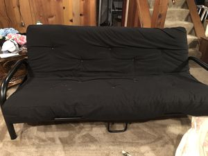 Black Futon For In Pittsburgh Pa