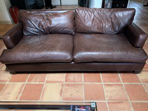 New and Used Leather sofas for Sale in Miami, FL - OfferUp
