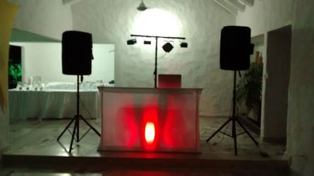 Dj sonido para fiestas Thumbnail