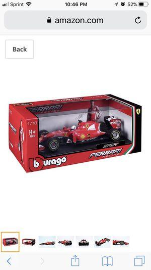 1:10 scale Ferrari F-1 for Sale in Boston, MA