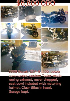 New And Used Motorcycles For Sale In New Orleans La Offerup