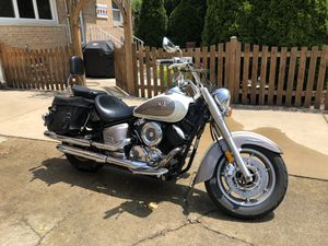 Motorcycles For Sale Chicago >> New And Used Yamaha Motorcycles For Sale In Chicago Il Offerup